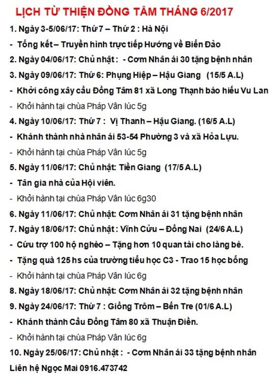 LICH THANG 6