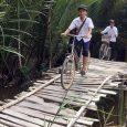 Vận động xây 5 cầu Khai thiện Tết Âm Lịch 2018 Khánh thành cúng dường Phật Đản